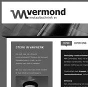 Vermond website teksten